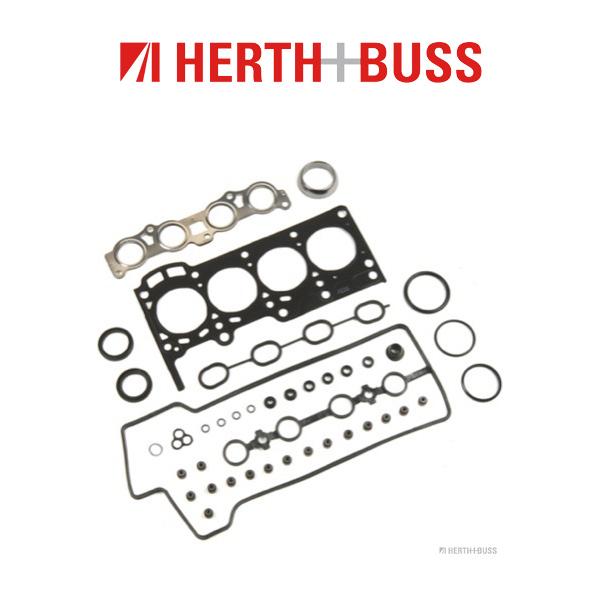 HERTH+BUSS JAKOPARTS Zylinderkopfdichtung Satz für TOYOTA YARIS (P1) 65 68 PS
