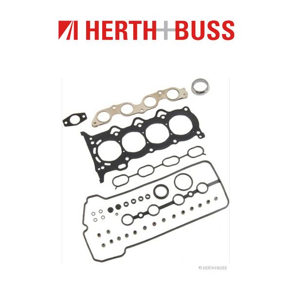 HERTH+BUSS JAKOPARTS Zylinderkopfdichtung Satz für TOYOTA YARIS + VERSO bis 10.