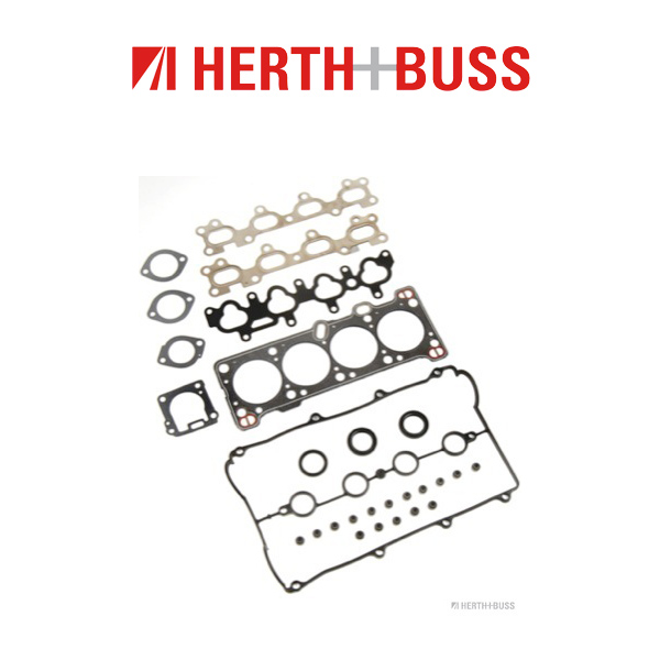 HERTH+BUSS JAKOPARTS Zylinderkopfdichtung Satz für MAZDA MX-5 I (NA) 1.6 90/115