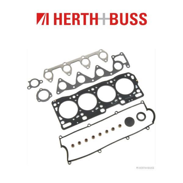 HERTH+BUSS JAKOPARTS Zylinderkopfdichtung Satz für MAZDA B-SERIE E-SERIE BUS KA