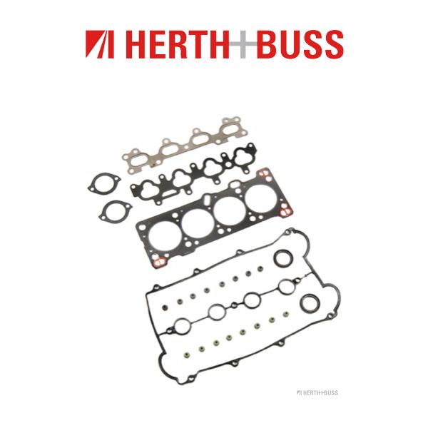 HERTH+BUSS JAKOPARTS Zylinderkopfdichtung Satz für MAZDA MX-5 II (NB) 1.6 16V 1