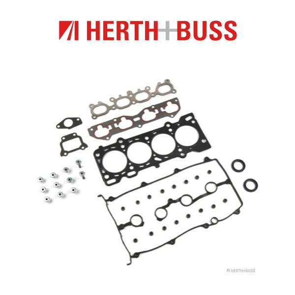 HERTH+BUSS JAKOPARTS Zylinderkopfdichtung Satz für MAZDA 323 S VI 626 V + HATCH