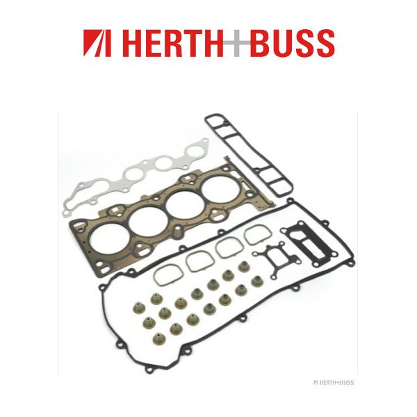 HERTH+BUSS JAKOPARTS Zylinderkopfdichtung Satz für MAZDA 3 + STUFENHECK 6 HATCH