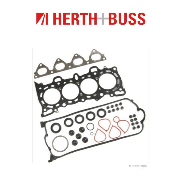HERTH+BUSS JAKOPARTS Zylinderkopfdichtung Satz für HONDA CIVIC 6 AERODECK + FAS