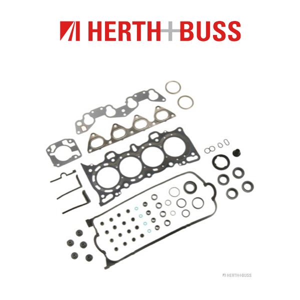 HERTH+BUSS JAKOPARTS Zylinderkopfdichtung Satz für HONDA CIVIC 5 HATCHBACK