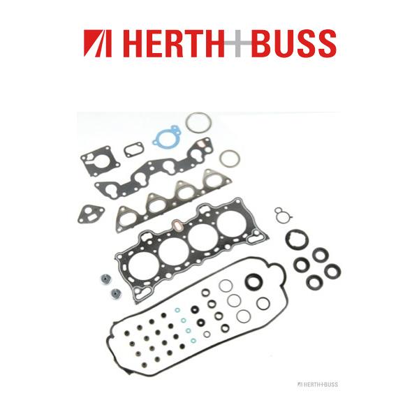 HERTH+BUSS JAKOPARTS Zylinderkopfdichtung Satz für HONDA CIVIC V 1.5i 83-101 PS