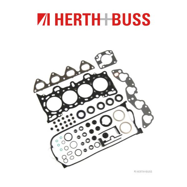 HERTH+BUSS JAKOPARTS Zylinderkopfdichtung Satz für HONDA CIVIC V VI CRX III 1.5