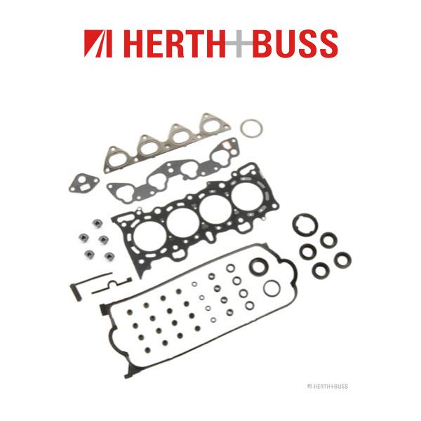 HERTH+BUSS JAKOPARTS Zylinderkopfdichtung Satz für HONDA CIVIC 6 COUPE + HATCHB