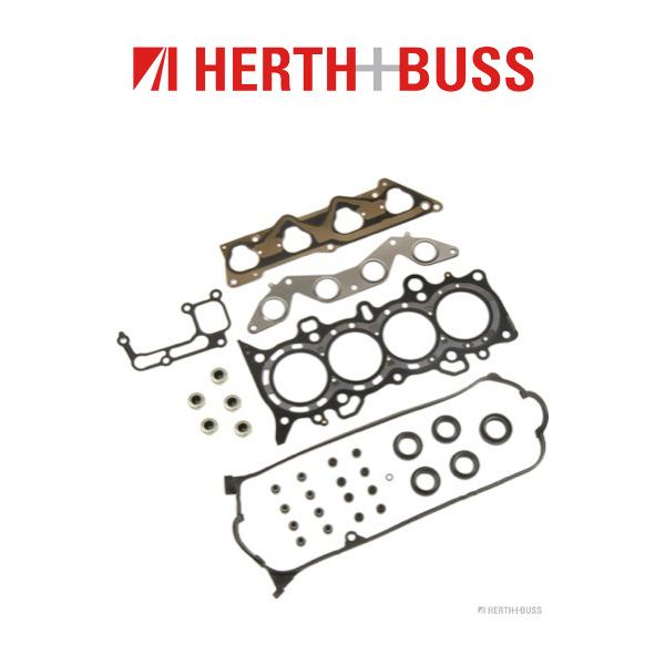 HERTH+BUSS JAKOPARTS Zylinderkopfdichtung Satz für HONDA 7 HATCHBACK 90 PS