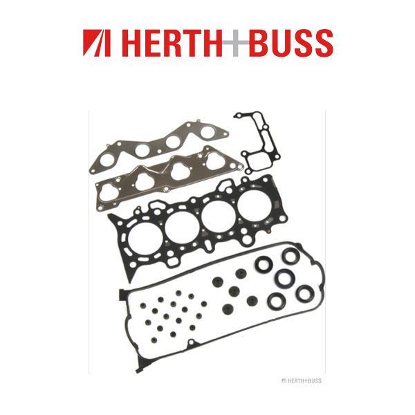 HERTH+BUSS JAKOPARTS Zylinderkopfdichtung Satz für HONDA CIVIC 7 COUPE + STUFEN
