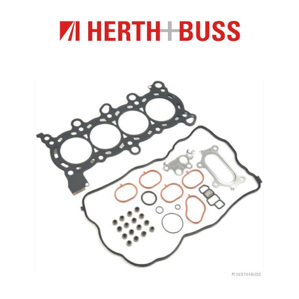 HERTH+BUSS JAKOPARTS Zylinderkopfdichtung Satz HONDA Civic 8 9 10 CR-V 3 4 FR-V 1.6-2.0