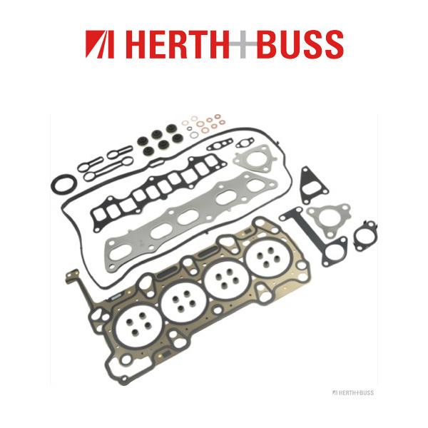 HERTH+BUSS JAKOPARTS Zylinderkopfdichtung Satz für HONDA ACCORD 7 +TOURER