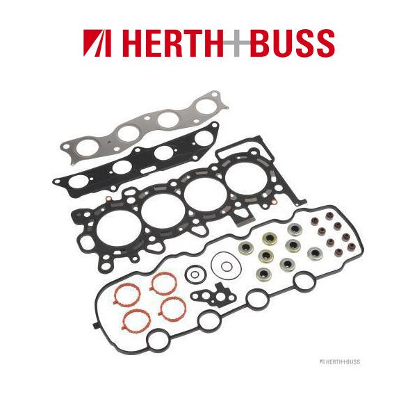 HERTH+BUSS JAKOPARTS Zylinderkopfdichtung Satz für HONDA JAZZ II (GD GE) 1.2 i-