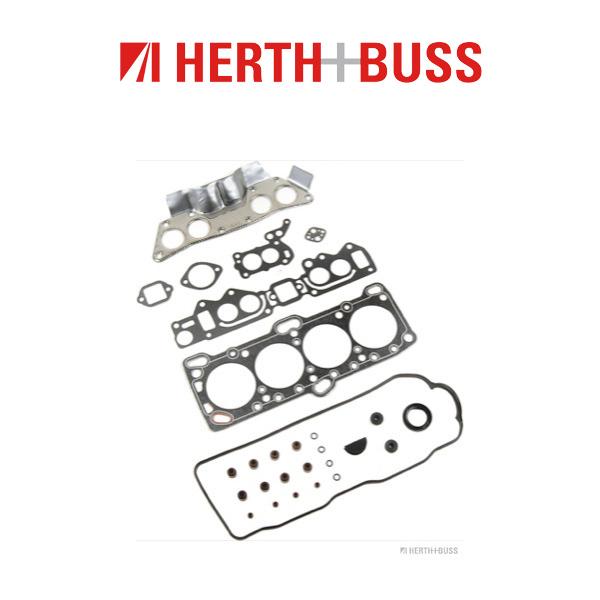 HERTH+BUSS JAKOPARTS Zylinderkopfdichtung Satz für MITSUBISHI GALANT 3 4 SPACE