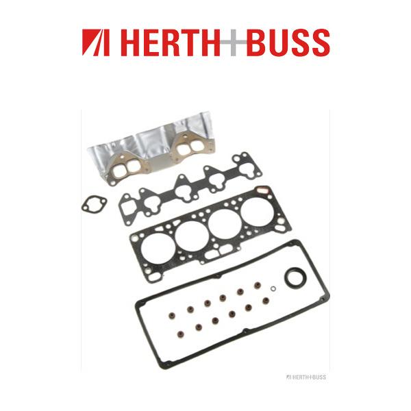 HERTH+BUSS JAKOPARTS Zylinderkopfdichtung Satz für MITSUBISHI COLT 3 4 LANCER 4
