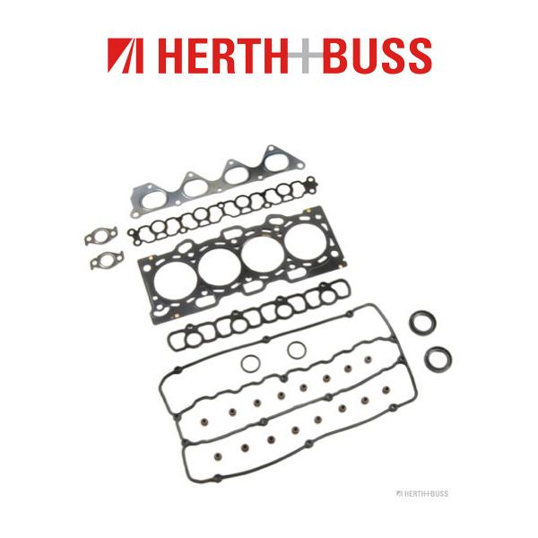 HERTH+BUSS JAKOPARTS Zylinderkopfdichtung Satz für MITSUBISHI CARISMA + STUFENH