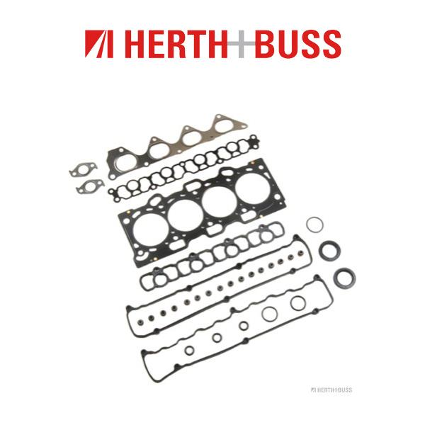 HERTH+BUSS JAKOPARTS Zylinderkopfdichtungssatz für MITSUBISHI PAJERO PININ 2.0
