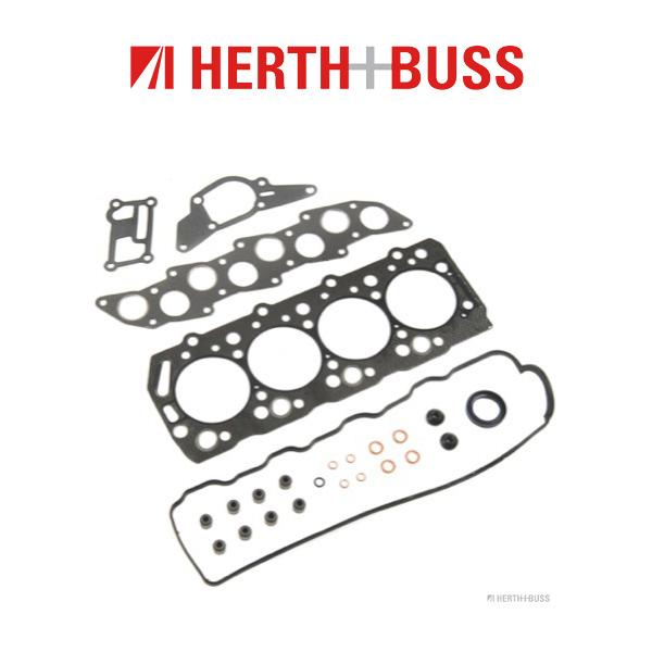 HERTH+BUSS JAKOPARTS Zylinderkopfdichtung Satz für MITSUBISHI L 200 PAJERO 2