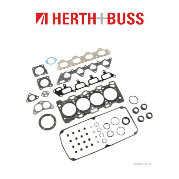 HERTH+BUSS JAKOPARTS Zylinderkopfdichtung Satz für MITSUBISHI GALANT 6 SPACE RU