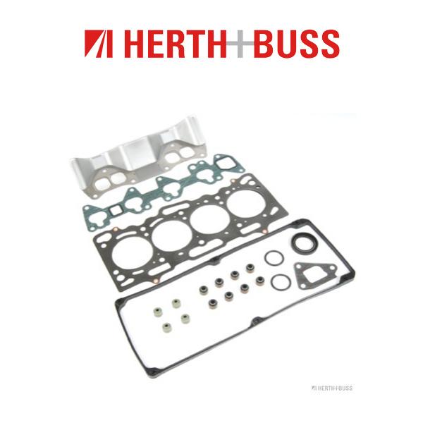HERTH+BUSS JAKOPARTS Zylinderkopfdichtung Satz für MITSUBISHI COLT V 1300 GL,GLX