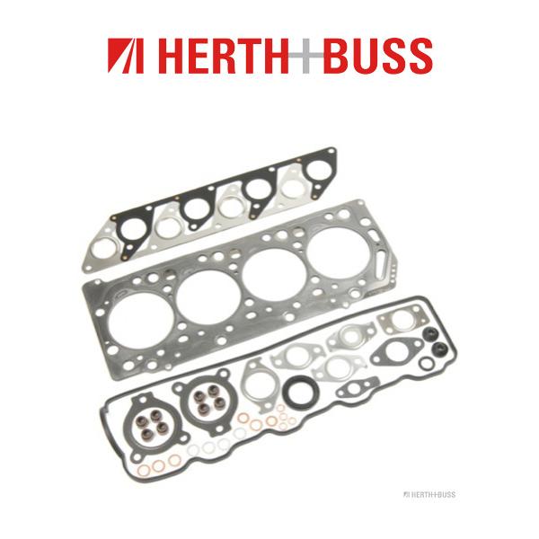 HERTH+BUSS JAKOPARTS Zylinderkopfdichtung Satz MITSUBISHI L 200 Pajero 3