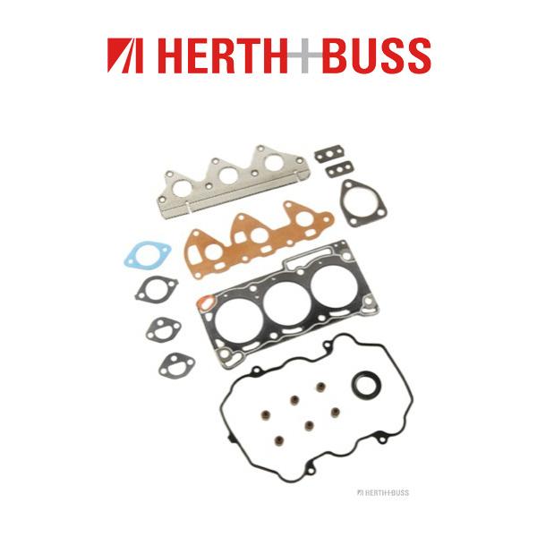 HERTH+BUSS JAKOPARTS Zylinderkopfdichtung Satz für DAIHATSU CHARADE 2 3 52 PS