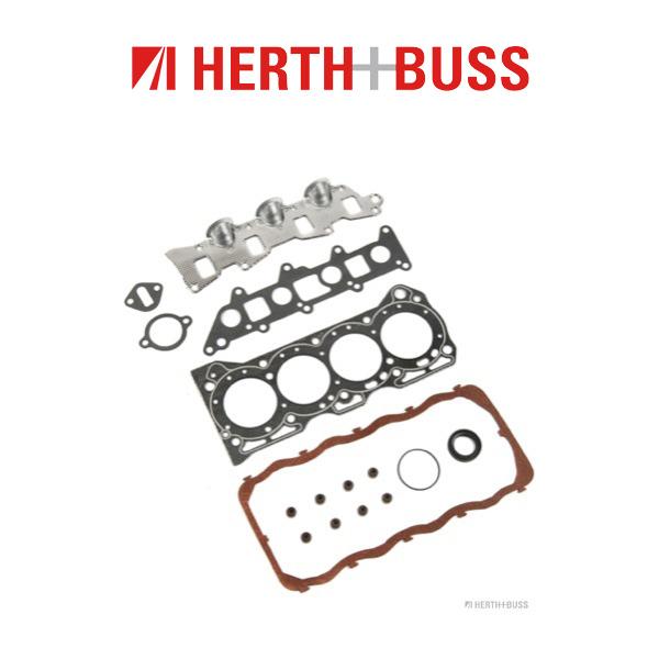 HERTH+BUSS JAKOPARTS Zylinderkopfdichtung Satz für SUZUKI SAMURAI 70 PS bis 12.