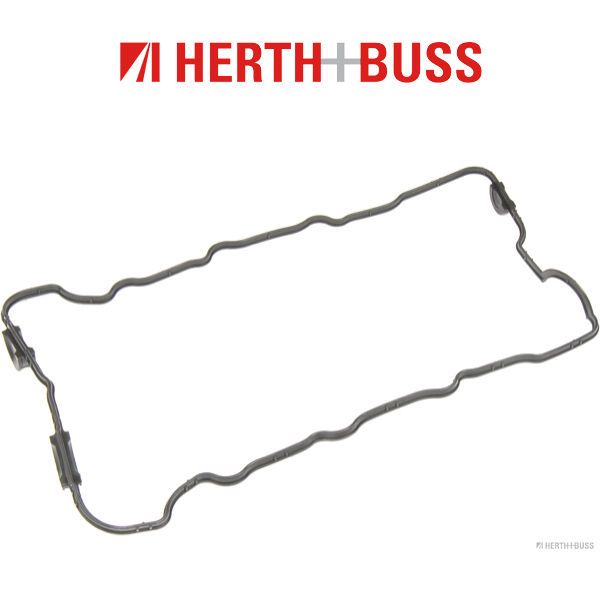 HERTH+BUSS JAKOPARTS Ventildeckeldichtung für NISSAN ALMERA 1 + HATCHBACK PRESEA