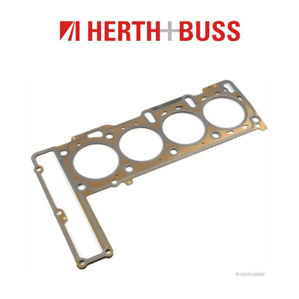 HERTH+BUSS JAKOPARTS Zylinderkopfdichtung für SSANGYONG ACTYON 1 + SPORTS 1 KYR