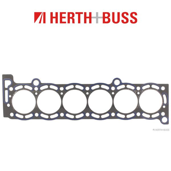 HERTH+BUSS Zylinderkopfdichtung für TOYOTA SUPRA MK4 (_A7_) 3.0 24V + 3.0 Turbo