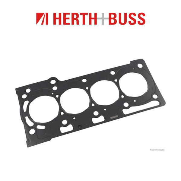 HERTH+BUSS JAKOPARTS Zylinderkopfdichtung SUBARU Trezia 1.3 99 PS TOYOTA IQ Auris E15 1.33