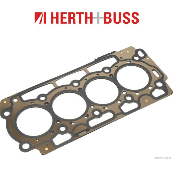 HERTH+BUSS JAKOPARTS Zylinderkopfdichtung für MAZDA 2 (DE DY) TOYOTA AYGO 54 68