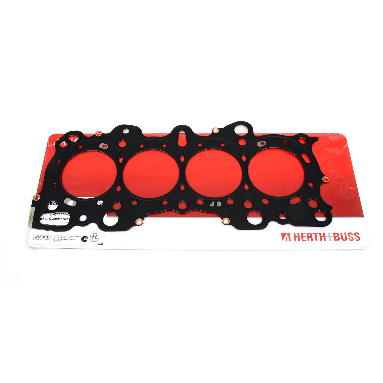 HERTH+BUSS JAKOPARTS Zylinderkopfdichtung J1254029 für Honda Civic CRX Integra