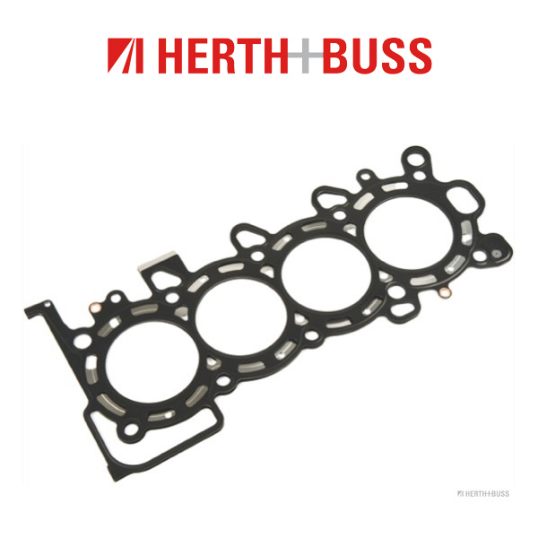 HERTH+BUSS JAKOPARTS Zylinderkopfdichtung für HONDA CIVIC 8 HATCHBACK JAZZ 2