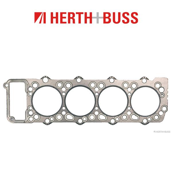HERTH+BUSS JAKOPARTS Zylinderkopfdichtung für MITSUBISHI PAJERO 2 125 PS bis 10