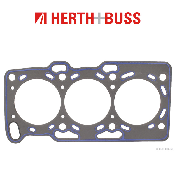 HERTH+BUSS JAKOPARTS Zylinderkopfdichtung SUBARU Justy I 1200 Libero Bus E10 E12 1.2 4WD