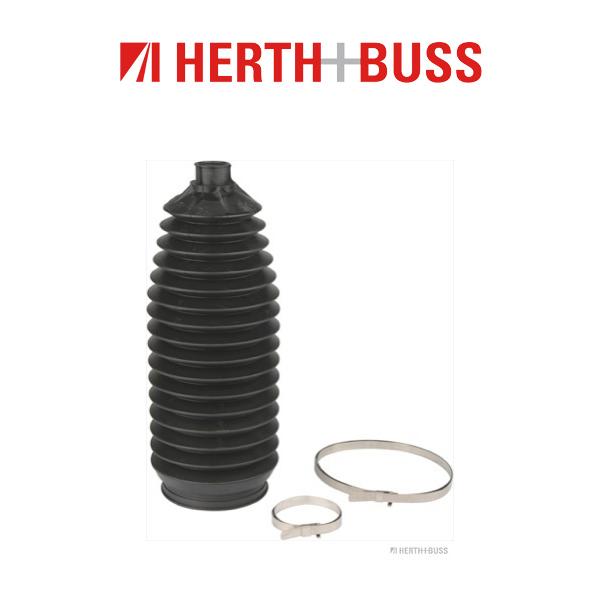HERTH+BUSS JAKOPARTS Spurstange Manschette für CHEVROLET CAPTIVA (C100 C140)