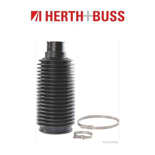 HERTH+BUSS JAKOPARTS Spurstange Manschette für TOYOTA 4 RUNNER LAND CRUISER 90