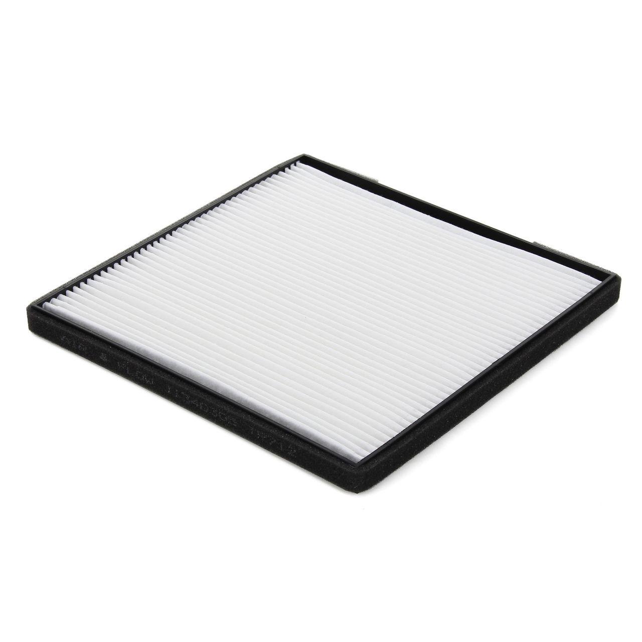 HERTH+BUSS JAKOPARTS Filterpaket Filterset für HYUNDAI i10 (PA) 1.1 CRDi 75 PS