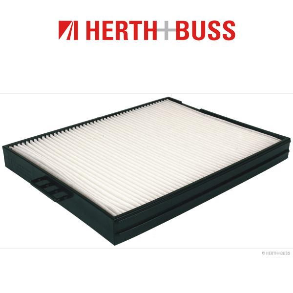 HERTH+BUSS JAKOPARTS Filterpaket Filterset für HYUNDAI ACCENT II (LC) 1.3 1.5
