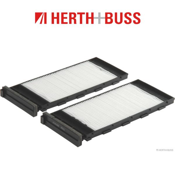 HERTH+BUSS JAKOPARTS Inspektionskit für NISSAN ALMERA I HATCHBACK (N15) 2.0 GTi