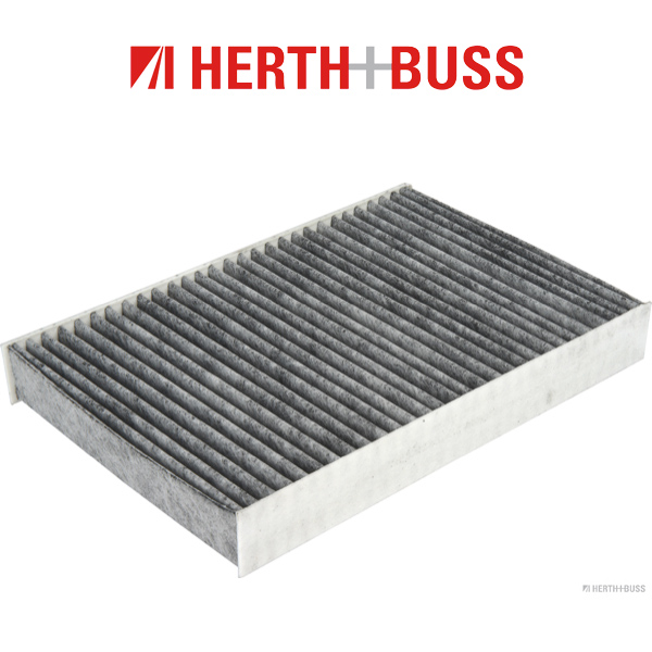HERTH+BUSS JAKOPARTS Inspektionskit für NISSAN KUBISTAR (X76 X80) 1.6 16V 95 PS