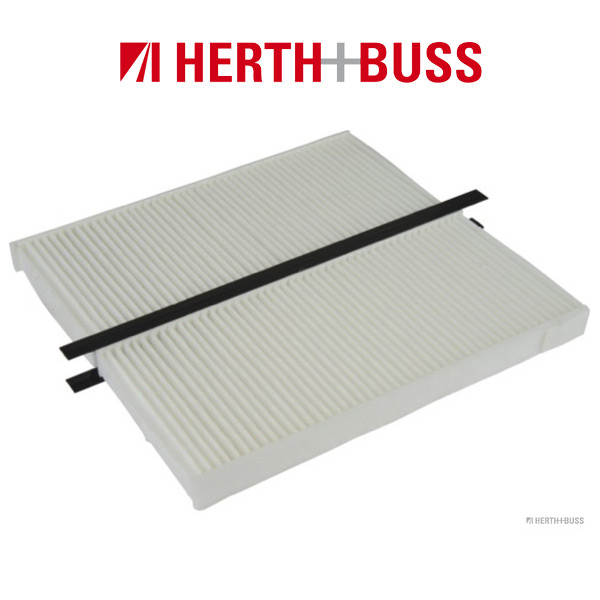 HERTH+BUSS JAKOPARTS Inspektionskit für NISSAN NV400 OPEL MOVANO B 2.3 DIESEL