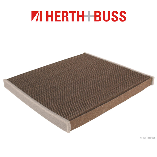 HERTH+BUSS JAKOPARTS Innenraumfilter Aktivkohlefilter LEXUS GS (S16) LS (F2) 400