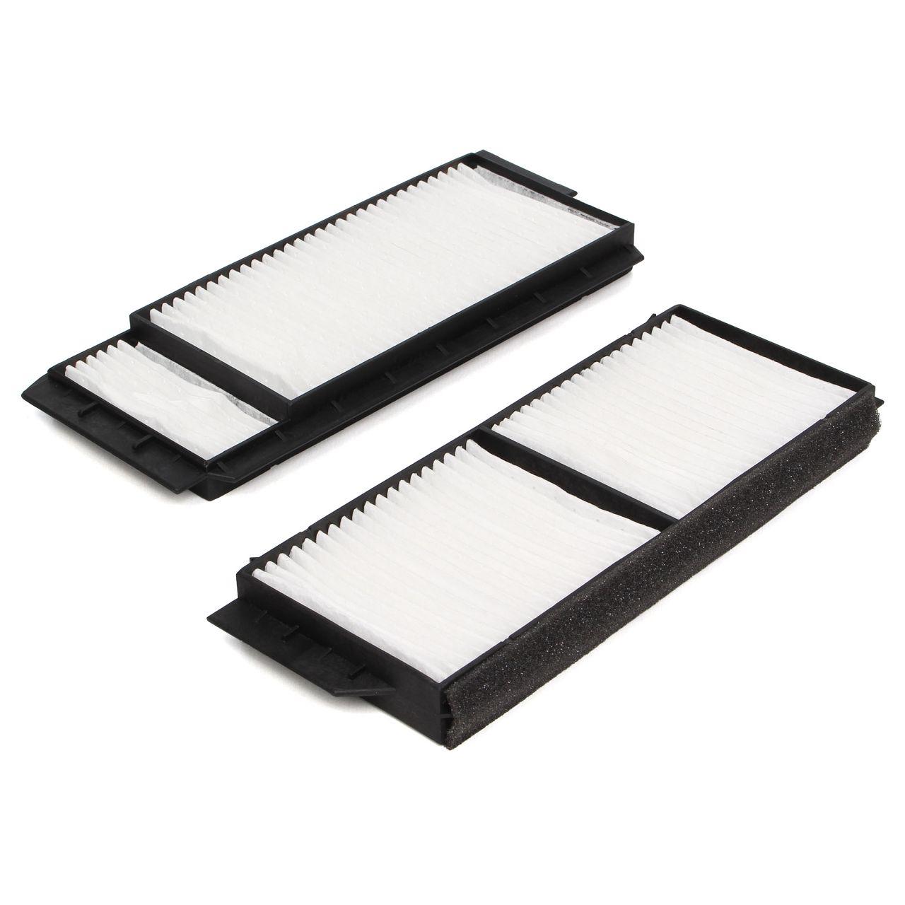 HERTH+BUSS JAKOPARTS Inspektionskit Filterpaket für MAZDA 3 (BK) 5 (CR19 CW) 2.0