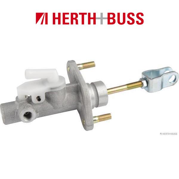 HERTH+BUSS JAKOPARTS Geberzylinder Kupplung für MITSUBISHI LANCER VII 1.6 98 PS