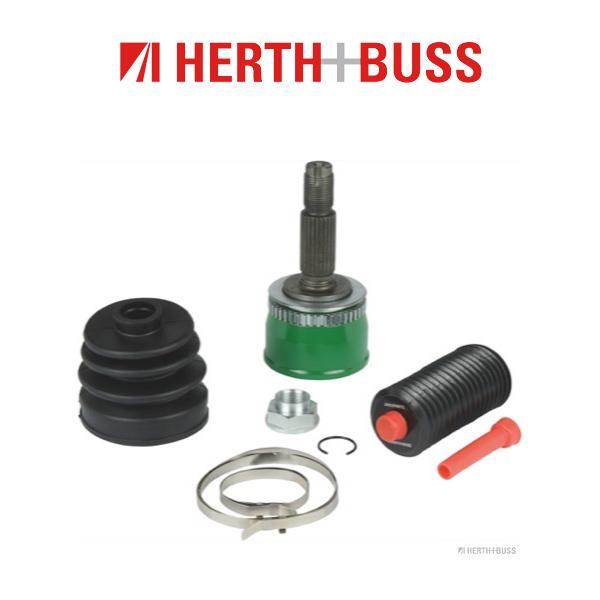 HERTH+BUSS JAKOPARTS Gelenksatz Antriebswelle für KIA CERATO (LD) 1.6 vorne