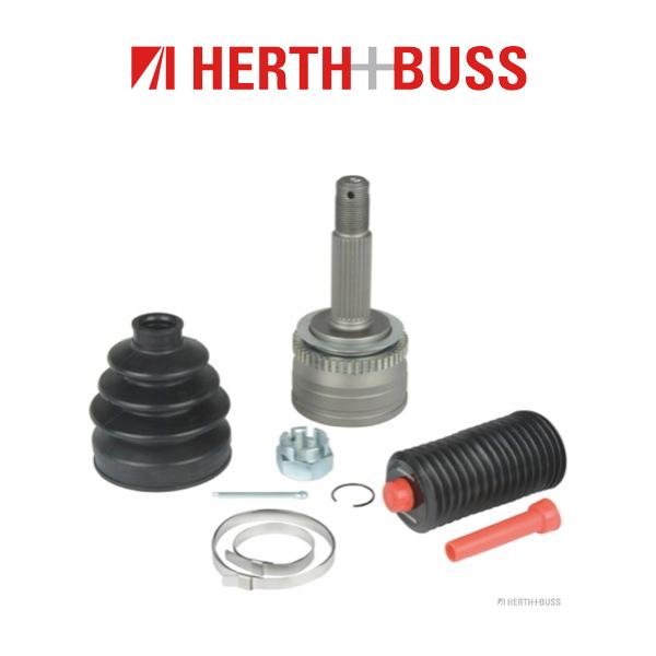 HERTH+BUSS JAKOPARTS Gelenksatz Antriebswelle für KIA RIO (JB) vorne radseitig