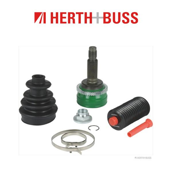 HERTH+BUSS JAKOPARTS Gelenksatz für KIA PICANTO (BA) 1.1 CRDi vorne RADSEITIG