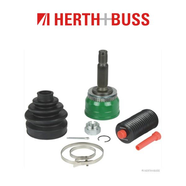 HERTH+BUSS JAKOPARTS Gelenksatz Antriebswelle für HYUNDAI MATRIX vorne radseitig